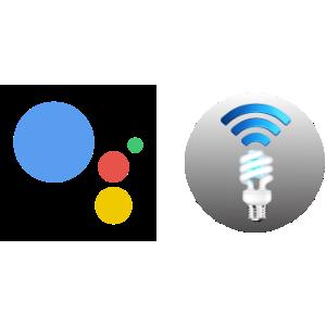 Compatível com Google Home